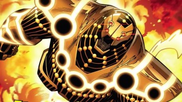 Костюм Убийца богов появится в Мстителях 4 - Детальный разбор будущей брони Железного Человека