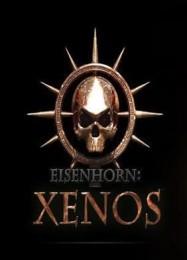 Обложка игры Eisenhorn: XENOS