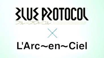 Вышел трейлер с главной музыкальной темой Blue Protocol