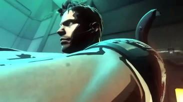 """Marvel против Capcom 3 """"кинематографический трейлер полный -очень красивый трейлер. Битва супер героев"""""""