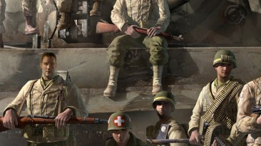 Company of Heroes: Tales of Valor v2.601 to v2.602(Patch)