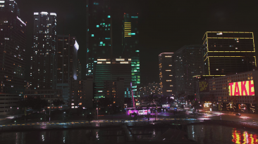 """Need for Speed: Heat """"Кинематографический ReShade + CameraToolkit"""""""