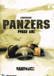 Обложка игры Codename: Panzers - Phase One