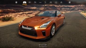 "Car Mechanic Simulator 2021 ""Nissan GT-R"""