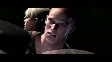 "Resident Evil 6 ""Беременная Шерри Биркин"""