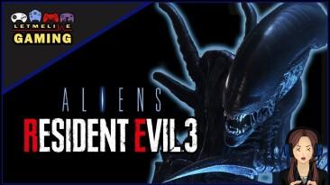 """Resident Evil 3 """"Чужие в Раккун-сити"""""""
