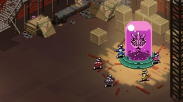 Тактическая RPG Chroma Squad выйдет на PS4 и XOne в мае