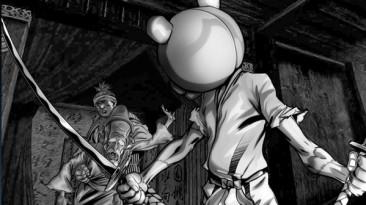 Видеодневники Afro Samurai 2: Revenge of Kuma