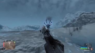 Эволюция серии Crysis