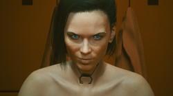Сyberpunk 2077: Сохранение/SaveGame (Начало игры, 6Lvl, Женский пресет V)