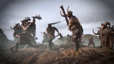 Blizzard показала новых монстров в Diablo IV
