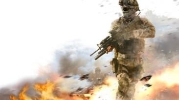 Продажи серии Call of Duty превысили 188 млн. копий
