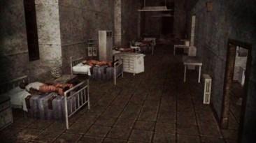 Геймплей Dementium Remastered с комментариями разработчиков