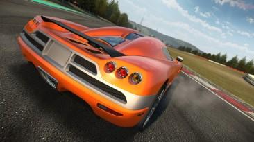 Феноменальный успех открытого бета-тестирования: официальный релиз Auto Club Revolution