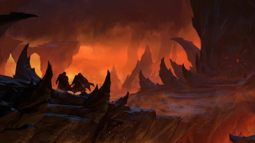 Разработчики Albion Online изменили и скорректировали геймплей Врат Ада