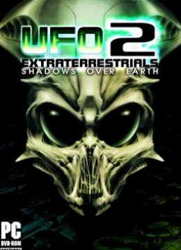 UFO2Extraterrestrials: Battle for Mercury