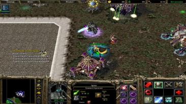 """Warcraft 3: """"Доп.Кампания Падший Король"""""""