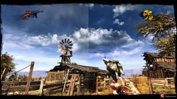 "Call of Juarez Gunslinger ""SweetFX v1.4 [Графический]"""