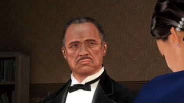 The Godfather. Общество чести, человек чести