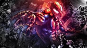 Ultimate Marvel Vs Capcom 3 - Новый трейлер