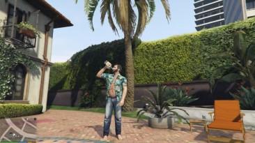 "Grand Theft Auto 5 ""HDNMod 1.2.2"""