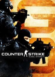 Обложка игры Counter-Strike: Global Offensive