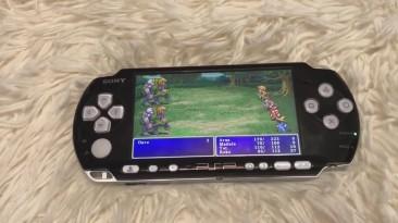 История Серии Final Fantasy - Часть 1