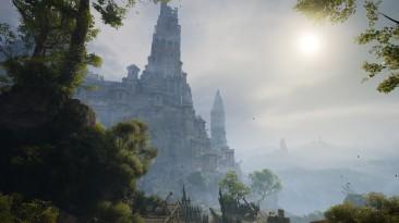 Авторы Witchfire показали новые скриншоты и поделись информацией о развитии проекта