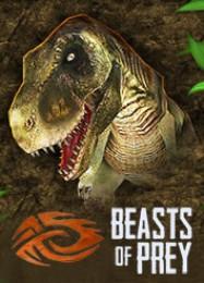 Обложка игры Beasts of Prey