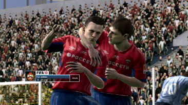 "FIFA 10 ""РПЛ 19/20 бета 2 (RPL 19/20 beta 2)"""