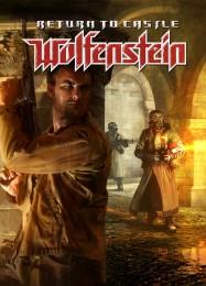 Обложка игры Return to Castle Wolfenstein