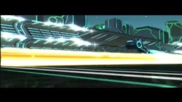 """TRON: Evolution """" Wii Trailer """""""