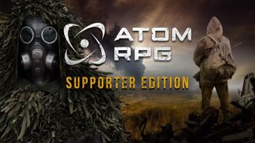 ATOM RPG доберётся до консолей Xbox в октябре