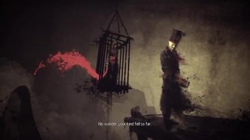 "Assassin's Creed Chronicles China ""Прохождение игры на PS4 (Часть 1)"""