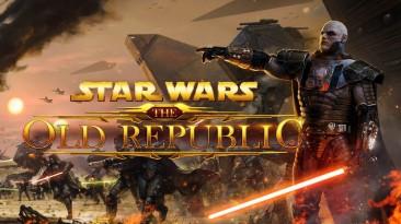 В декабре для Star Wars: The Old Republic выйдет обновление 6.2 с новым контентом