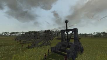Total War: Rome 2: Чит-Мод/Cheat-Mode (Бесконечные боеприпасы)