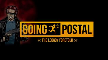 Трейлер будущего документального фильма о истории серии Postal