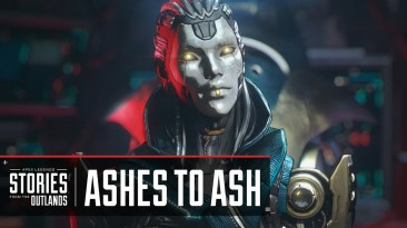 Следующий герой Apex Legends - еще один возвращенец из Titanfall 2