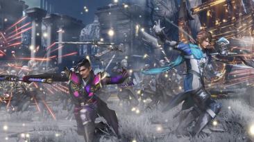 Царь моста: новый режим Warriors Orochi 4