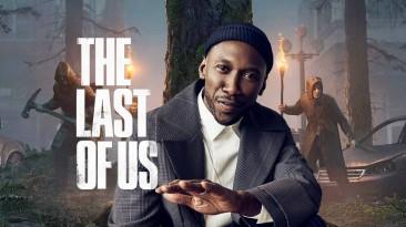 Джоэла в сериале по мотивам The Last of Us предложили сыграть Махершалалхашбазу Али - СМИ