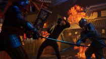 Первые скриншоты и системные требования для Ninja Simulator