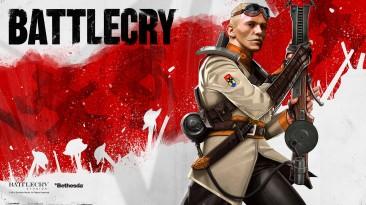 Игровые классы в новом трейлере BattleCry