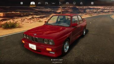 """Car Mechanic Simulator 2021 """"BMW M3 E30"""""""