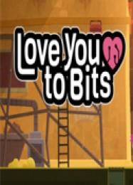 Обложка игры Love You to Bits