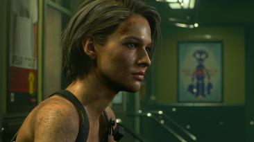"Resident Evil 3 ""Reshade [saa0891}"""