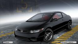 """Need for Speed ProStreet """"Новые спортивные сидения - полный фикс v3.1 (xneonlight)"""""""