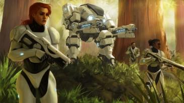 Разработчики Destiny's Sword начали сбор средств на KickStarter