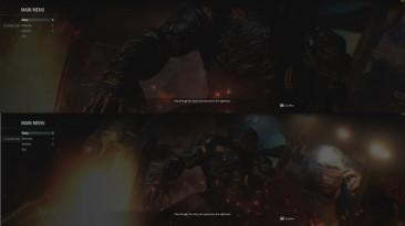 """Resident Evil 3 """"Поддержка ультрешироких мониторов"""""""