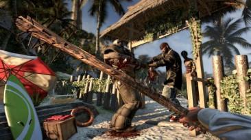 Замечено издание Dead Island Definitive Edition для PC PS4 и Xbox One