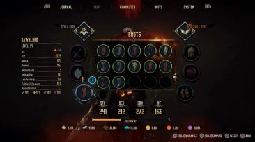 Разработчики Disciples: Liberation рассказали об особенностях интерфейса игры для DualSense